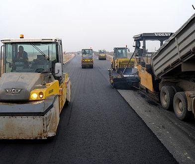 Tylko oni zarobili na budowie autostrad na Euro 2012