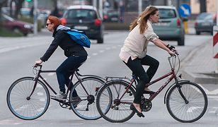 Kierowcy chcą zakazać rowerzystom słuchania muzyki