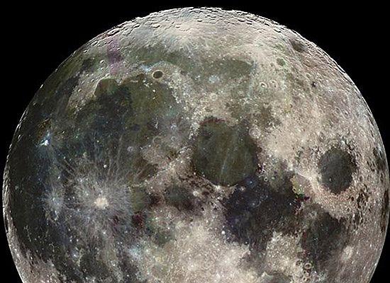 Wyjątkowa wielka pełnia Księżyca