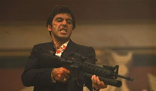 """""""Scarface"""" stracił głównego aktora. Remake to wielka niewiadoma"""