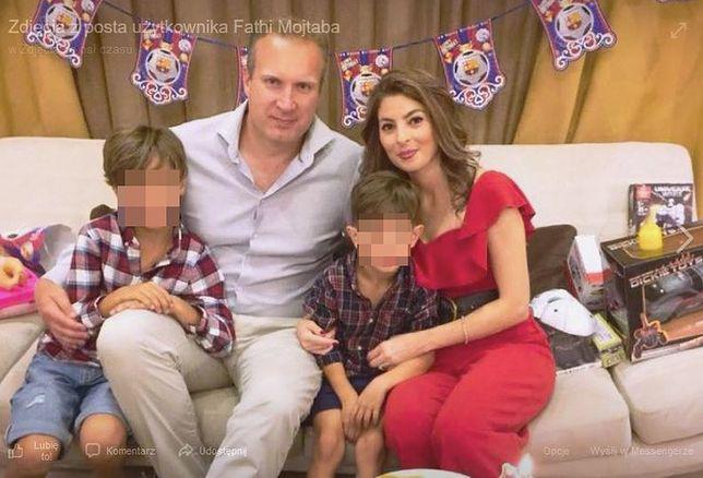 Szwedzka rodzina zginęła w wypadku