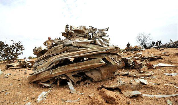 Znane są przyczyny katastrofy lotu AH5017 Air Algerie