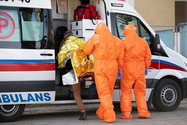 Kontrole NFZ w szpitalach. Wykryto nieprawidłowości w blisko 600 placówkach