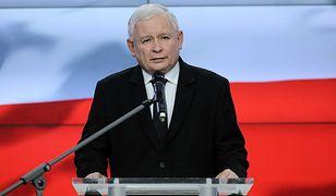 Jarosław Kaczyński wyjawił jaka jest stawka nadchodzących wyborów