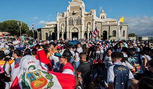Panama - ŚDM 2019 właśnie się rozpoczęły. Papież Franciszek dołączy do wiernych dopiero w środę.