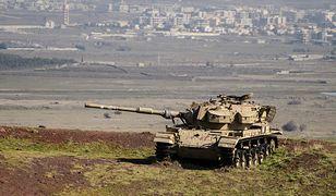 Izrael – rozpoczęto operację wojskową wzdłuż granicy z Libanem