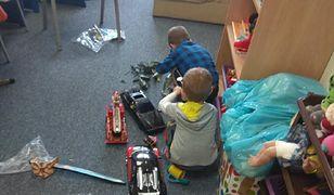 Chłopcy trafili do placówki interwencyjnej.