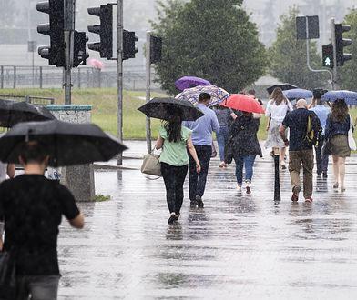 Pogoda. IMGW wydał ostrzeżenia dla 7 regionów
