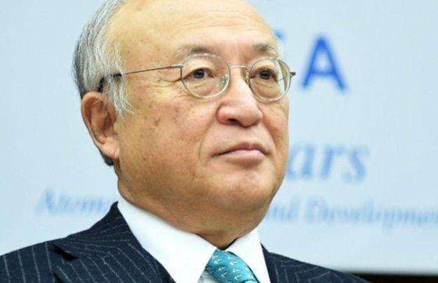 MAEA ostrzega przed ryzykiem ataków na instalacje jądrowe