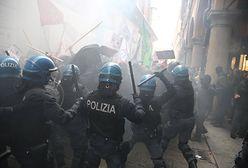 Włochy. Policja udaremniła zamach neonazistów w Mediolanie
