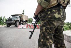 Prorosyjscy separatyści ogłosili swoje państwo. Małorosja ma zastąpić Ukrainę