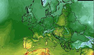 Tygodniowa prognoza pogody: niebawem zacznie się robić cieplej