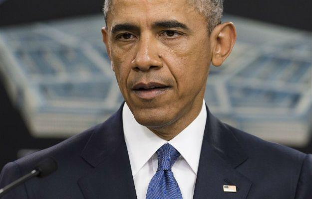 Barack Obama: zawetuję każdą ustawę, które podważy wdrożenie umowy z Iranem