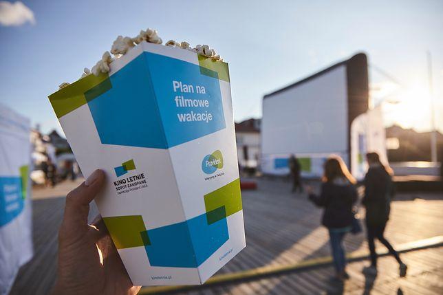 Festiwal Kino Letnie wciąż trwa