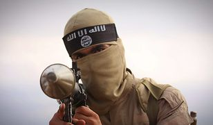 Dżihadysta został w osadzony areszcie śledczym