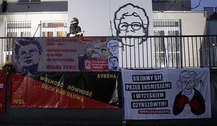 Przełom w sprawie kamienicy Brzeskiej. Milionowa kara
