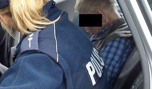 Zabójstwo w Otwocku. Policja zatrzymała 69-latka