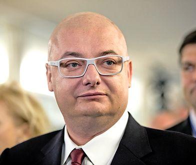 Michał Kamiński dołączył do PSL