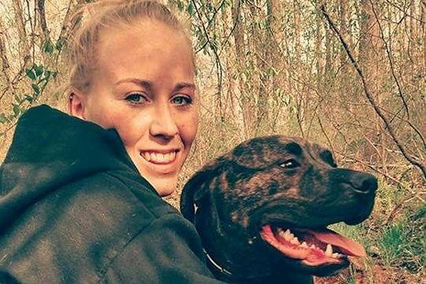 22-latka miała dwa pitbulle i to one miały ją zabić
