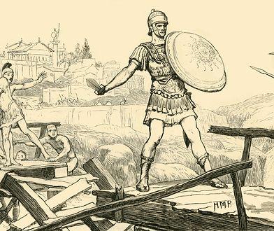 Archeolodzy odkryli dokument nadający rzymskie obywatelstwo.