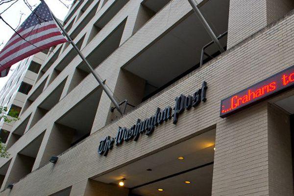"""Iran potwierdza zatrzymanie korespondenta """"Washington Post"""" i jego żony"""