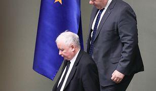 PiS zdecydował o respektowaniu orzeczeń europejskich trybunałów