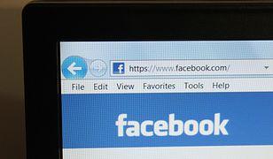 Awara Facebooka to dal wielu użytkowników niemalże koniec świata