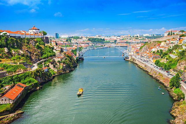 Urlop w Portugalii