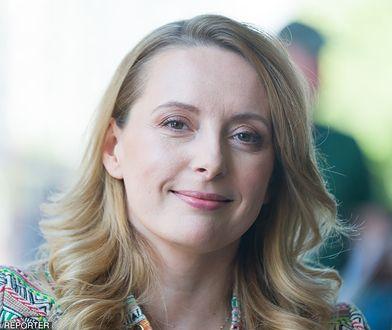 Monika Kuszyńska została dawczynią mleka