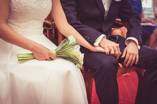 Ślub jednostronny wymaga zgody biskupa