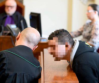 Szymon B., ojczym 2-letniej Lilianny nie przyznaje się do zabójstwa