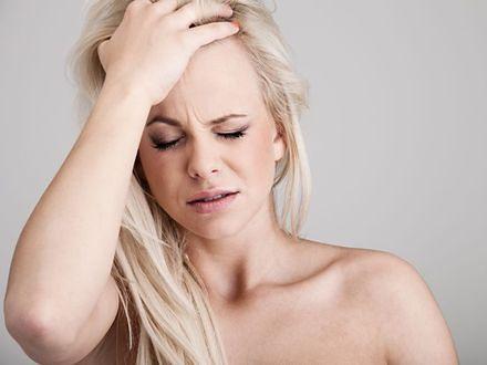 Stres utrudnia odchudzanie