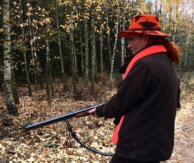 Kobiet polujących w Polsce są 4 tysiące