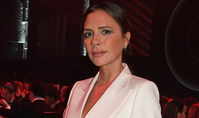 Victoria Beckham ma 45 lat