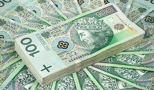 Premie dostaje mniej niż połowa polskich pracowników