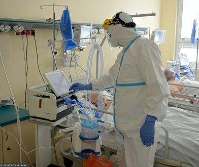 Koronawirus w Polsce. Znów kilkaset zgonów. Najnowszy raport Ministerstwa Zdrowia [7 maja]
