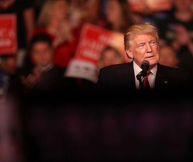 Co dla Ukrainy oznaczałaby ewentualna prezydentura Donalda Trumpa?