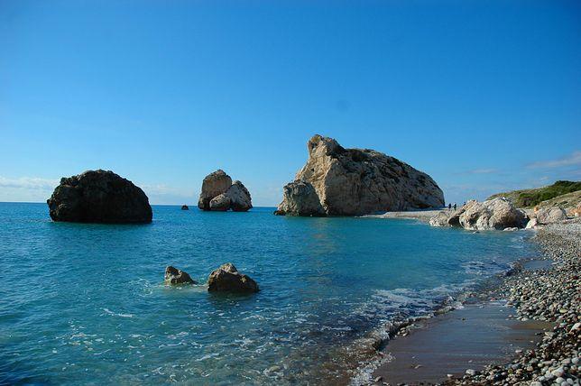 Cypr - zwiedzaj wyspę śladami Afrodyty
