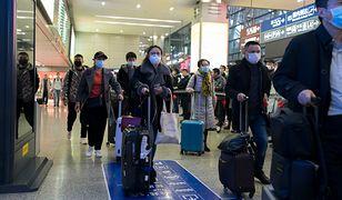 Jak dowiedziała się Wirtualna Polska, Polskie Linie Lotnicze LOT zawieszają do 9 lutego rejsy do Pekinu