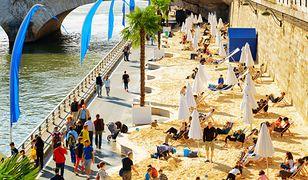 10 najpiękniejszych plaż miejskich w Europie