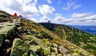 7 idealnych miejsc na majówkę w polskich górach