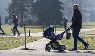 Dwa miesiące urlopu tylko dla ojców. Niewykorzystane przepadną
