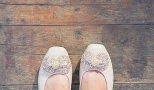 Oryginalne buty nigdy nie wyjdą z mody - możesz dzięki nim wyrazić swój styl