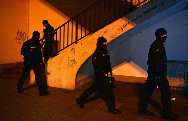 Niemiecka policja ostrzeżona przed zagrożeniem ze strony islamskich terrorystów