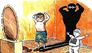 Jestem Super - Mateuszek