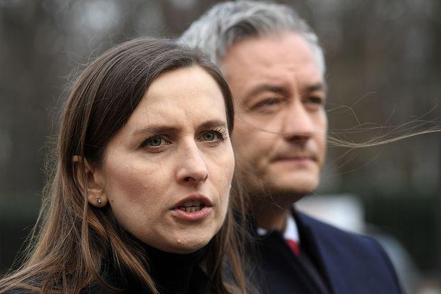 Sylwia Spurek walczy o euromandat w Wielkopolsce