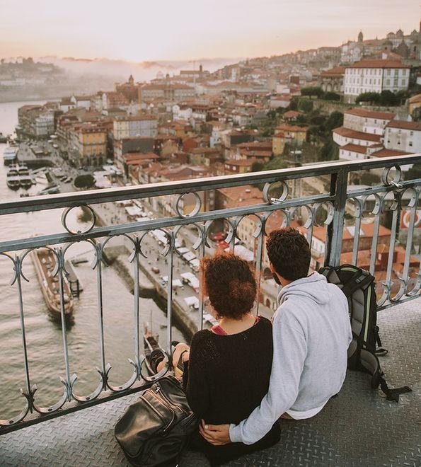 Portugalia - miłość i zaraza, której chcę jak najwięcej