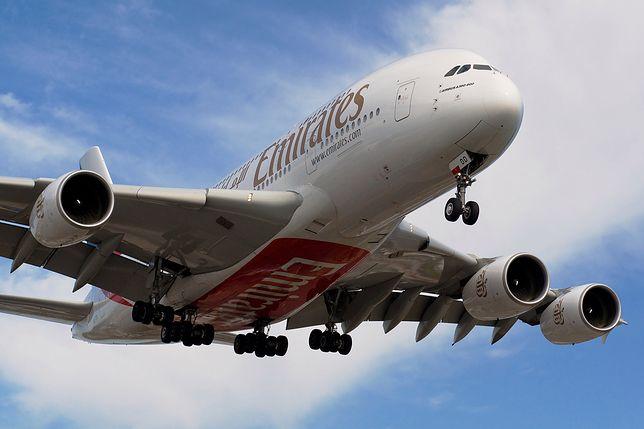 Podróże samolotem - innowacje na miarę XXI w.