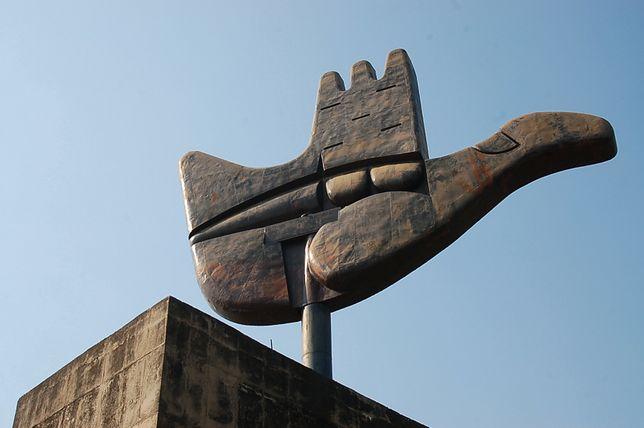 Czandigarh, Indie
