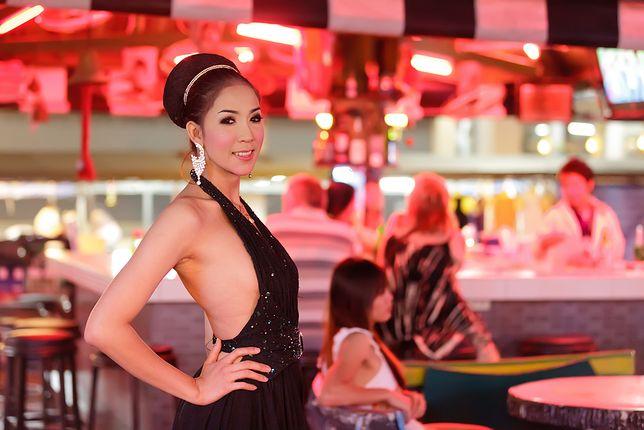 Tajlandia - strzeż się pięknych kobiet!